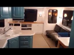 Modern RV Renovation The Affordable Way