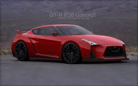 Nissan Gtr R36 | All New Car Release And Reviews