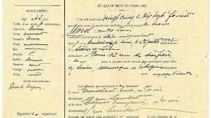 bureau naturalisation bureau de naturalisation 100 images cnf anciens combattants bsr