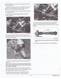 John Deere 1025r Mower Deck Adjustment by 1026r 1025r 1023e 1 Series Mower Setup And Adjustment Page 7