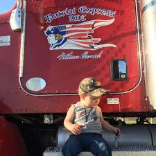 100 Patriot Trucking Express LLC Home Facebook