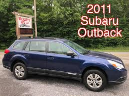 2011 Subaru Outback - MCCAULEY'S AUTO - USED CARS, TRUCKS, & SUV'S Used 2001 Subaru Forester Parts Cars Trucks Grandpa Johns Pick And Diesel Lifted For Sale Northwest Kyosho Inferno Gt Prepainted Body Set Subaru Impreza Kyoigb001 2015 Forester Review And Suvs 2014 Pickup Elegant Truckdome Legacy 2 0d 20 Crosstrek Hybrid Release Date Price Baja 25i Limited Xt First Test Truck Trend Hot Wheels Car Culture Shop Brat Yellow Soobys Off Tank Tracks Track Best 2000 N Save