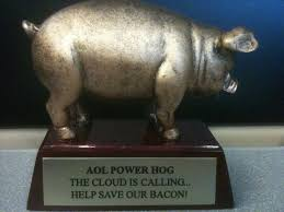 Aol Online Help Desk by Aol Power Hog Award U2013 Loosebolts