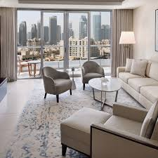 100 One Bedroom Design 1 Hotel Apartment Address Residences Downtown Dubai