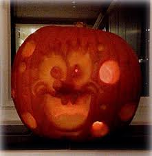 Spongebob Pumpkin Carving by Ultimate Pumpkin Carving Ideas Liverpool Echo