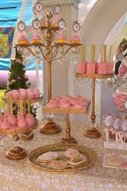 Princess Theme Birthday Party Ideas
