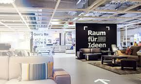 ikea reality showroom