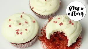 velvet cupcakes mrs flury gesunde rezepte