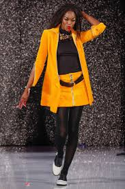 betsey johnson fall 2003 ready to wear collection vogue