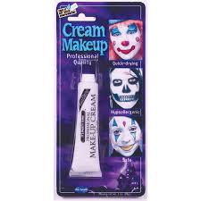 White Halloween Contacts Walmart pro makeup tube halloween accessory walmart com