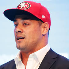 Jarryd Hayne: How 10 Other Rugby League Players Fared In Switching ... Elton Jantjies Photos Images De Getty Berrick Barnes Of Australia Is Tackled B Pictures Cversion Kick Youtube How Can The Wallabies Get Back On Track Toshiba Brave Lupus V Panasonic Wild Knights 51st All Japan David Pock The42 Matt Toomua Wikipdia Happy Birthday Planet Rugby Carter Expected To Sign With Japanese Top League Club Australian Rugby Team Player B