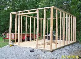16x20 Shed Plans With Porch by Tree Sheds 12 By 16 Shed Plans
