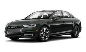 Audi Build And Price