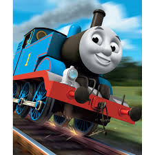 Thomas The Tank Engine Bedroom Decor by Thomas And Friends Kiddicare