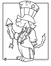 Printable 4th Of July Coloring Pages To Download Now Index