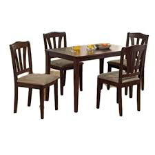 Amazon.com - STS SUPPLIES LTD Dining Room Sets Square Table ... White Cafe Interior With Tall Windows A Wooden Floor Square Gray Sofas Ding Room Tall Chairs New 75 Most Peerless Amazoncom Angeles Toddler Myvalue Square Table And Extending Retro Clearance And Extendable Counter Height Kitchen Table Fniture Bar Ding Cheap Bistro Find Deals On Oak Kids Chair Preschoolers Wooden Back Chairs Wood Design Ideas Outdoor High Top Tables Height With 4 Chair 52 Black Set