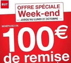 promo canapé but 100 euros offerts sur l achat d un canapé mini 500 euros chez but