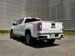 2018 GMC Canyon Diesel Review | Car Reviews | Auto123 Chevrolet Duramax Diesel Lifts 2016 Chevy Colorado Pickup To First Drive Review Car And Driver 25 Future Trucks And Suvs Worth Waiting For Cant Afford Fullsize Edmunds Compares 5 Midsize Pickup Trucks 2017 Midsize Fullsize Truck Driving Ranges News Carscom Best Buying Guide Consumer Reports Nissan Frontier Runner Usa Mercedes X Class Details Confirmed 2018 Benz Toprated For Gmc Canyon Gm Pushes Into Midsize Market Down The Video Spotted At Work Show