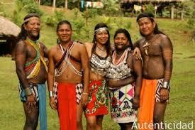 Rustic Pathways Embera Village Panama