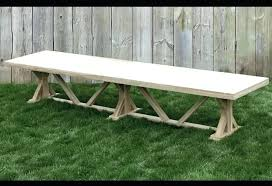 Extra Long Dining Table Stunning Outdoor Garden Furniture And
