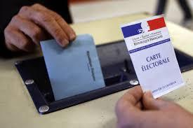 comment connaitre bureau de vote localiser mon bureau de vote elections vie municipale ville