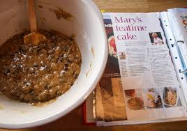 Mary's Tea Time Cake For Recipe Clippings - Farmersgirl Kitchen Barm Brack Irish Fruit Bread Glutenfree Dairyfree Eggfree Brack Cake 100 Images Tea Soaked Raisin Bread Recipe Pnic Barmbrack You Need To Try This Cocktail Halloween Lovinie Homebaked Glutenfree Eat Like An Actress Recipe Brioche Enriched Dough Strogays Saving Room For Dessert Wallflower Kitchen Real