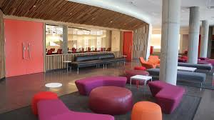 Cinetopia Living Room Overland Park by Kcumb Unveils New Student Center Kansas City Business Journal