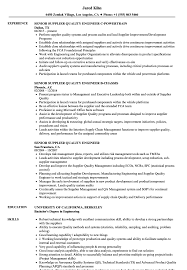 Senior Supplier Quality Engineer Resume Samples | Velvet Jobs Unique Quality Assurance Engineer Resume Atclgrain 200 Free Professional Examples And Samples For 2019 Sample Best Senior Software Automotive New Associate Velvet Jobs Templates Software Assurance Collection Solutions Entry Level List Of Eeering And Complete Guide 20 Doc Fresh 43 Luxury 66 Awesome Stock Engineers Cover Letter Template Letter