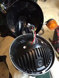 100 Truck Lite Dealers Ural LED Headlight Replacement Lite Adventure Rider