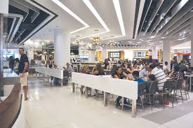 shoppers mart rideau centre rideau centre dining opens in former sears location the fulcrum
