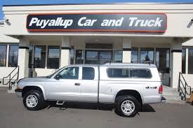 100 Dakota Truck Used 2003 Dodge Near Enumclaw WA Puyallup Car And