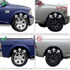 Dodge Ram 1500 Mud Flaps 2009-2018 Mud Guards Splash Flares 4 Piece ... Husky Liners Kiback Mud Flaps For Lifted Trucks Custom Truck Coeur D Alene Replacement Front Rear Bumpers For Pick Up Suvs By Duraflap And Commercial Vehicle Guards Best Resource Airport Chrysler Dodge Jeep Airhawk Accsories Inc Album Google Amazoncom Owens Products 86rf109s Fit Classic Series Dually Rockstar Hitch Mounted