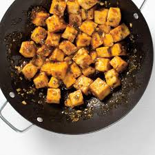 tofu général tao ricardo