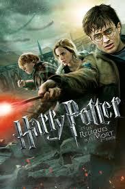 regarder harry potter et la chambre des secrets en harry potter et les reliques de la mort partie 2 c est magique