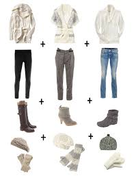 Cute Outfits For Winter