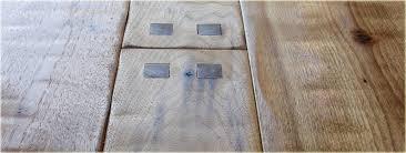Distressed Wood Flooring Grey
