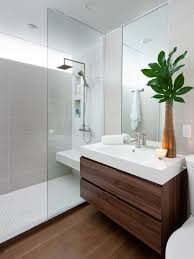 Best 30 Modern Bathroom Ideas & Designs