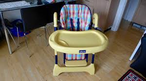 Chicco Mamma High Chair In HA1 London For £15.00 For Sale ...