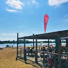 100 L Oasis Beach Bar Dienville Aube Champagne