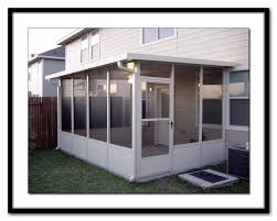 Patio Mate Screen Enclosure by Inexpensive Screen Porch Ideas We Find That A Screen Porch