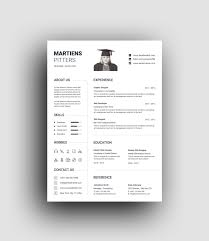 Minimalist Professional Resume Template - Graphic Templates Cv Template Professional Curriculum Vitae Minimalist Design Ms Word Cover Letter 1 2 And 3 Page Simple Resume Instant Sample Format Awesome Impressive Resume Cv Mplate With Nice Typography Simple Design Vector Free Minimalistic Clean Ps Ai On Behance Alice In Indd Ai 15 Templates Sleek Minimal 4p Ocane Creative