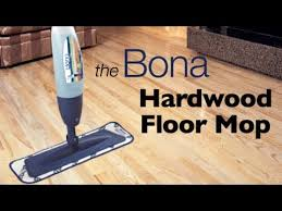 Bona Hardwood Floor Mop by Bona Hardwood Floor Mop Youtube