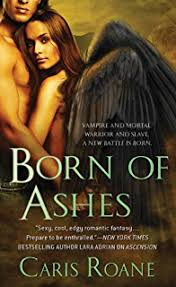Born Of Ashes The Guardians Ascension Book 4