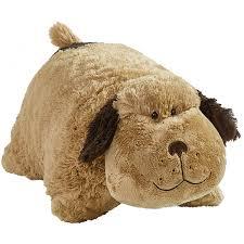 Puppy Dog Pillow Pet – 18 inch Plush Puppy Dog Stuffed
