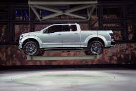 Ford Atlas Concept Hauls Away Autoweek Award 2018 Ford F150 Rtr Muscle Truck Concept Sema 2017 Photo Gallery 2019 Harleydavidson Debuts Motor Trend Concept Things We Find Interesting Pinterest This Gfylookin 90s Is For Sale In Detroit What Inspired The Atlas Unveiled With 600 Hp Carscoops Bronco Youtube Raptor F22 Pictures Information Specs 2013 Cars And 2015 Coming To Report A Look Back At Fords Suv Concepts Image Hot News Ford Super Chief F 150