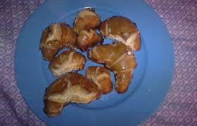 pâte feuilletée version croissants recette dukan pp par