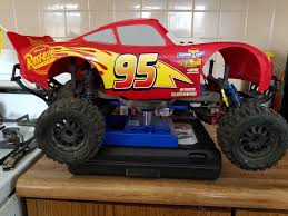 100 Custom Rc Truck Bodies Mock Up Of The Custom RC Body Conversion Im Working On Kachow