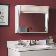 Bathroom Vanity Light Fixtures Menards by Bath U0026 Shower Enchanting Jensen Medicine Cabinets For Bathroom