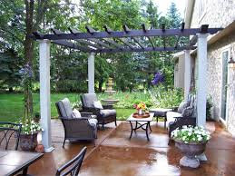 Inexpensive Patio Ideas Pictures by Outdoor Patio Covering Diy Canopy Ideas Makeovers Cheap