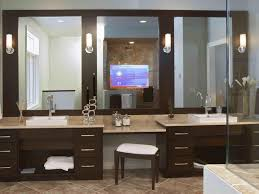 buy the best lighted vanity mirror all about home design